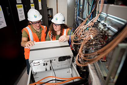 The Accelerator Science and Engineering curriculum will consist of courses, practical training at the Facility for Rare Isotope Beams at MSU and U.S. Department of Energy national laboratories, and thesis requirements.
