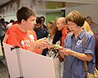 FRIB and NSCL provide 4,000 tours during public open house