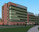 MSU Board of Trustees approves FRIB office tower addition