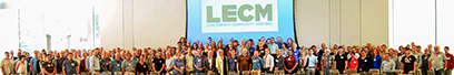 The 2019 Low Energy Community Meeting was held 7-9 August.