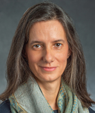 Filomena Nunes receives MSU's William J. Beal Outstanding Faculty Award
