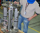Radiation-resistant magnet research and development nears successful completion